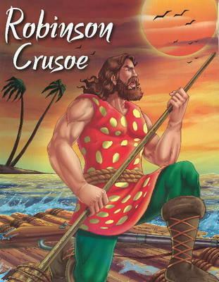 Robinson Crusoe by Pegasus