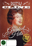Patsy Cline: Greatest Hits DVD