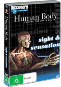 Human Body - Pushing The Limits: Vol. 1 - Sight & Sensation on DVD