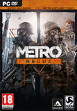 Metro Redux for PC Games