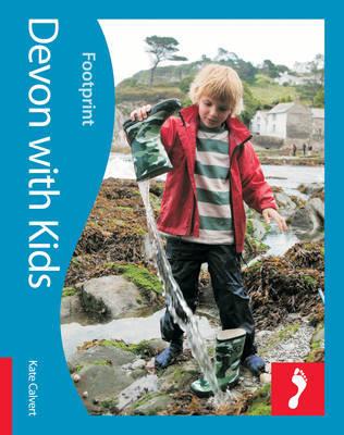 Devon Footprint with Kids by Kate Calvert image