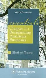 Chapter 11 by Elizabeth Warren
