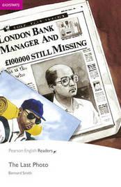 The Last Photo: RLA: Easystarts by Bernard Smith