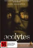 Acolytes on DVD