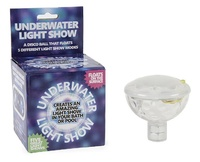 Funtime - Underwater Light Show