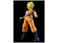 Figure-rise Standard Super Saiyan Goku Model Kit