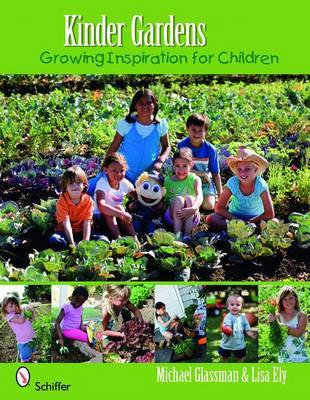 Kinder Gardens by Michael Glassman