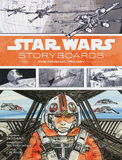Star Wars Storyboards: The Original Trilogy by Lucasfilm Ltd