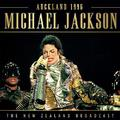 Auckland 1996 by Michael Jackson