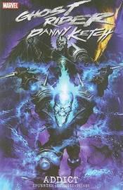 Ghost Rider: Danny Ketch - Addict image