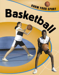 Basketball by Clive Gifford image