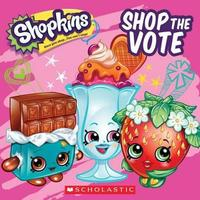 Shop the Vote by Sydney Malone