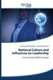 National Culture and Influences on Leadership by Chatzidakis Emmanouil