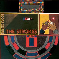 Room On Fire by The Strokes image