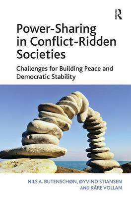 Power-Sharing in Conflict-Ridden Societies image