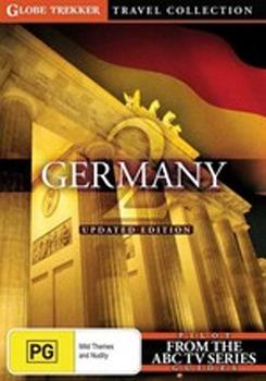 Germany 2 (Globe Trekker) on DVD image