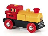 Brio: Railway - Two-Way Battery Powered Engine