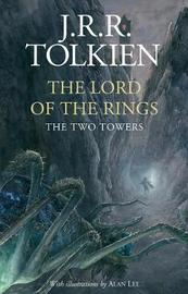 The Two Towers by J.R.R. Tolkien image
