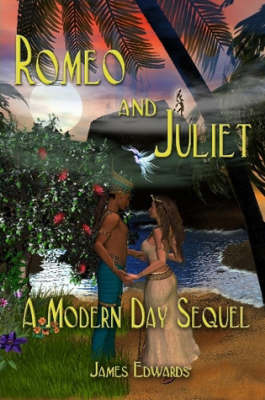 Romeo and Juliet by James Edwards image
