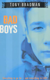 Bad Boys by Tony Bradman image