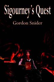 Sigourney's Quest by Gordon Snider image