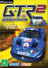 GTR 2: FIA GT Racing Game for PC Games