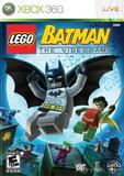 LEGO Batman: The Videogame (Classics) for Xbox 360