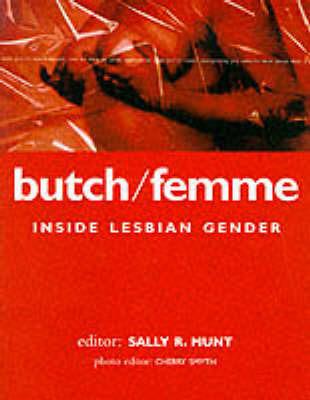 Butch-femme: Theorizing Lesbian Genders