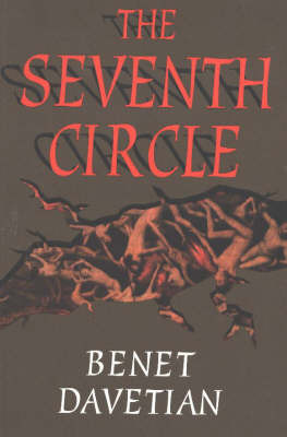Seventh Circle by Benet Davetian