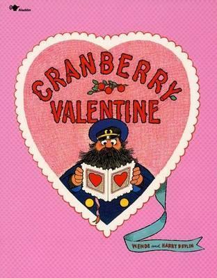 Cranberry Valentine by Wende Devlin