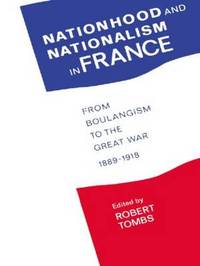 Nationhood and Nationalism in France image