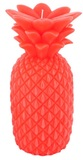 Pineapple Candle (Coral) - Large