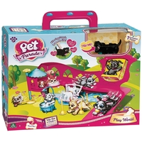 Pet Parade: Playworld - Playset