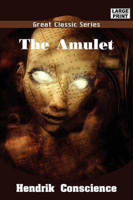 The Amulet by Hendrik Conscience image