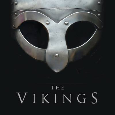 The Vikings by Rene Chartrand image
