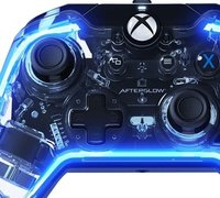 AfterGlow Prismatic Wired Controller for Xbox One image