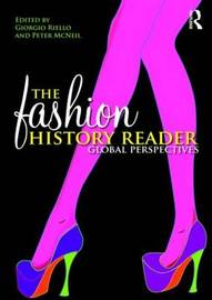 The Fashion History Reader image
