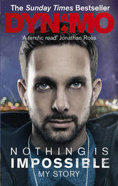Nothing Is Impossible by Dynamo