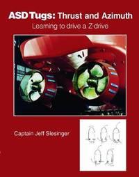 ASD Tugs by Jeff Slesinger