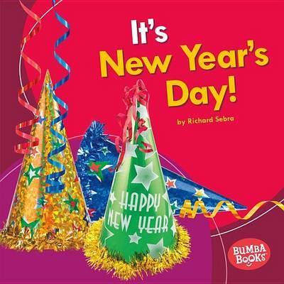 It's New Year's Day! by Richard Sebra image