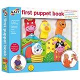 Galt First Puppet Book