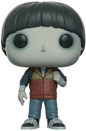 Stranger Things - Upside Down Will Pop! Vinyl Figure