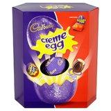 Cadbury Creme Giant Egg (495g)