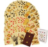 Final Fantasy: Chocobo Playing Cards