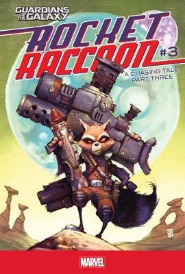 A Chasing Tail Part Three 3 by Skottie Young