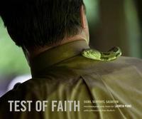 Test of Faith by Lauren Pond