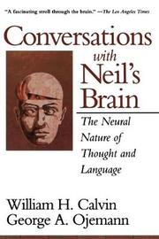 Conversations With Neil's Brain by William H Calvin