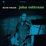 Blue Train [180gm] by John Coltrane
