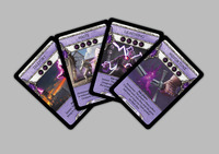 Heroes - Card Game image