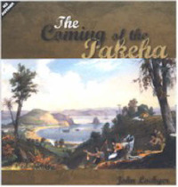 The Coming of the Pakeha by John Lockyer image